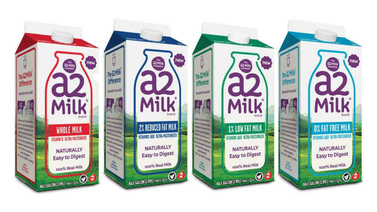 The A2 Milk Company Expands Into South Korea Asx News By Kalkine